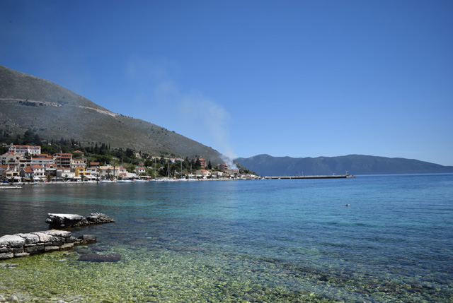 Kefalonia Travel Agents