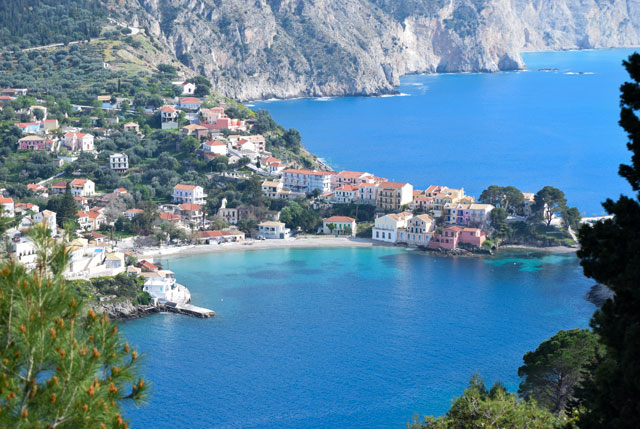 Travel Agency Sami Kefalonia
