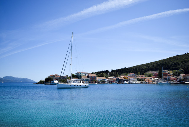 Travel Agency Kefalonia Sami