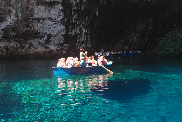 Kefalonia Travel Agency