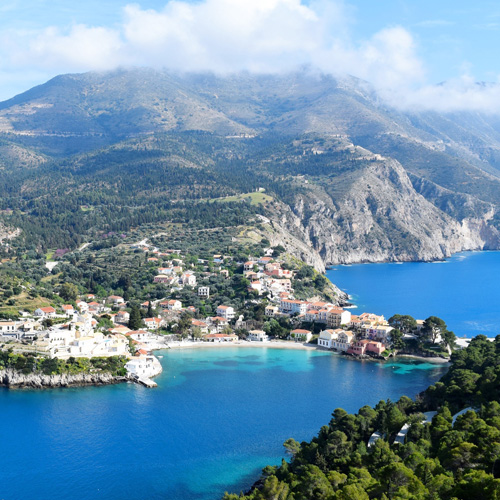 Kefalonia Private Tours - Kefalonia Excursions and Private Tours